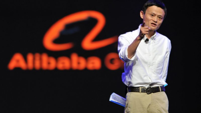 Jack Ma, China's Richest Man, Steps Down From $460 Billion Alibaba Empire
